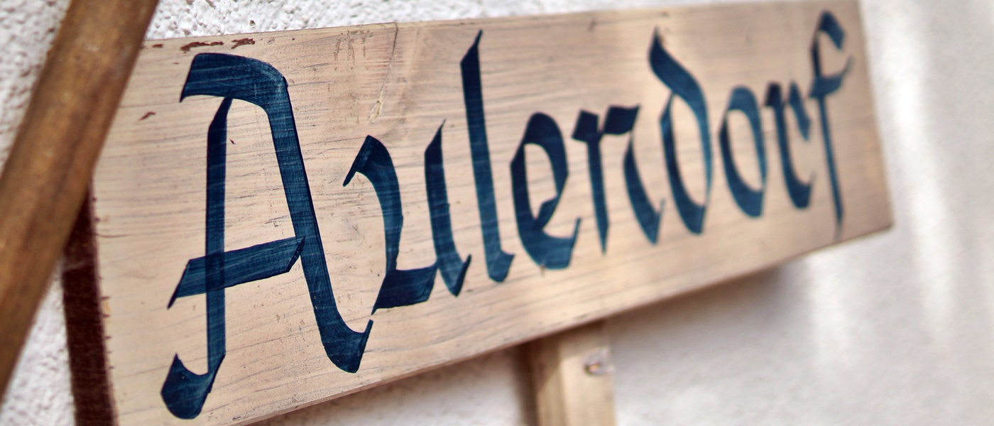 Aulendorf, die Perle Oberschwabens
